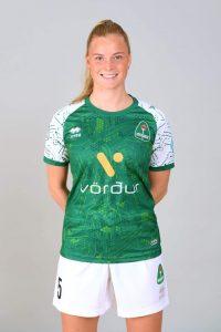 Hafrún Rakel Halldórsdóttir