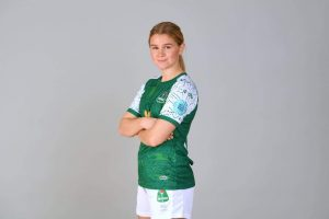 Karen Maria Sigurgeirsdóttir